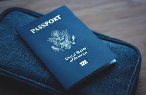 tarifas de pasaporte americano