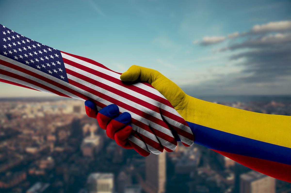 Registro en Colombia de hijo nacido en USA