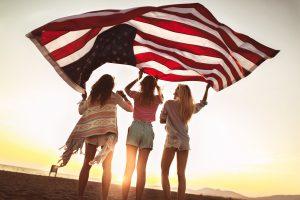 American Visa Waiver Program