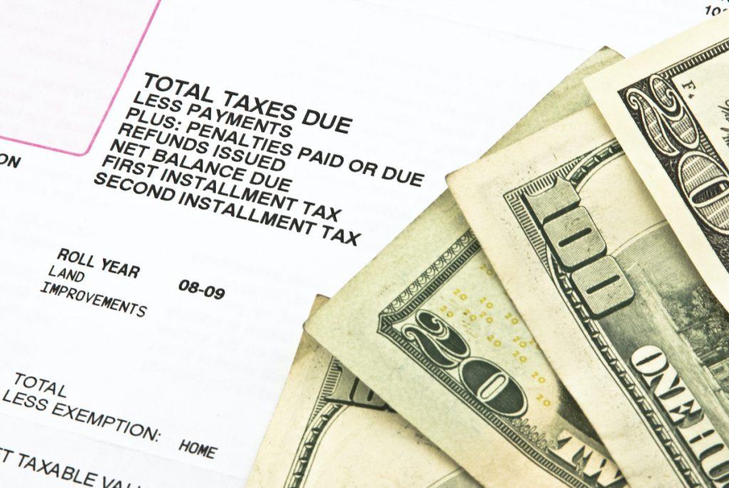 Conoce el Impuesto sobre la Propiedad en EE.UU.