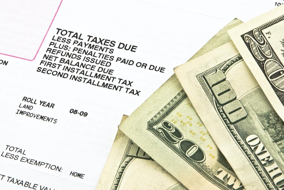 Conoce el Impuesto sobre la Propiedad para los residentes norteamericanos