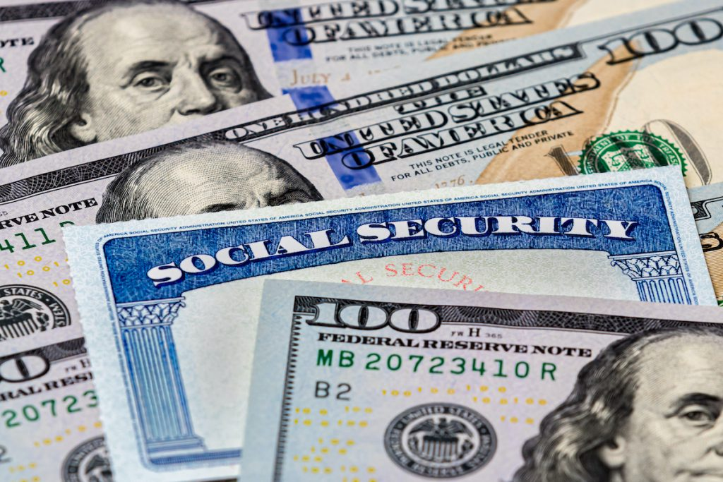 Seguridad de Ingreso Suplementario (SSI) en EE.UU.
