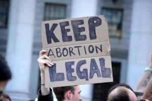 El aborto en Estados Unidos