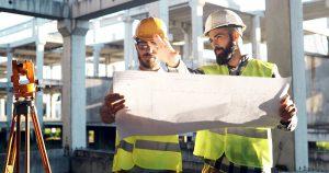 El permiso de construcción en EE.UU.