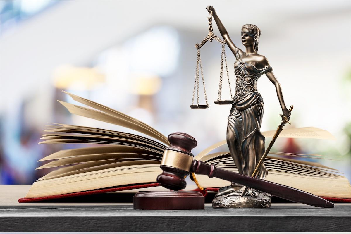 Cómo funciona el sistema legal de los Estados Unidos