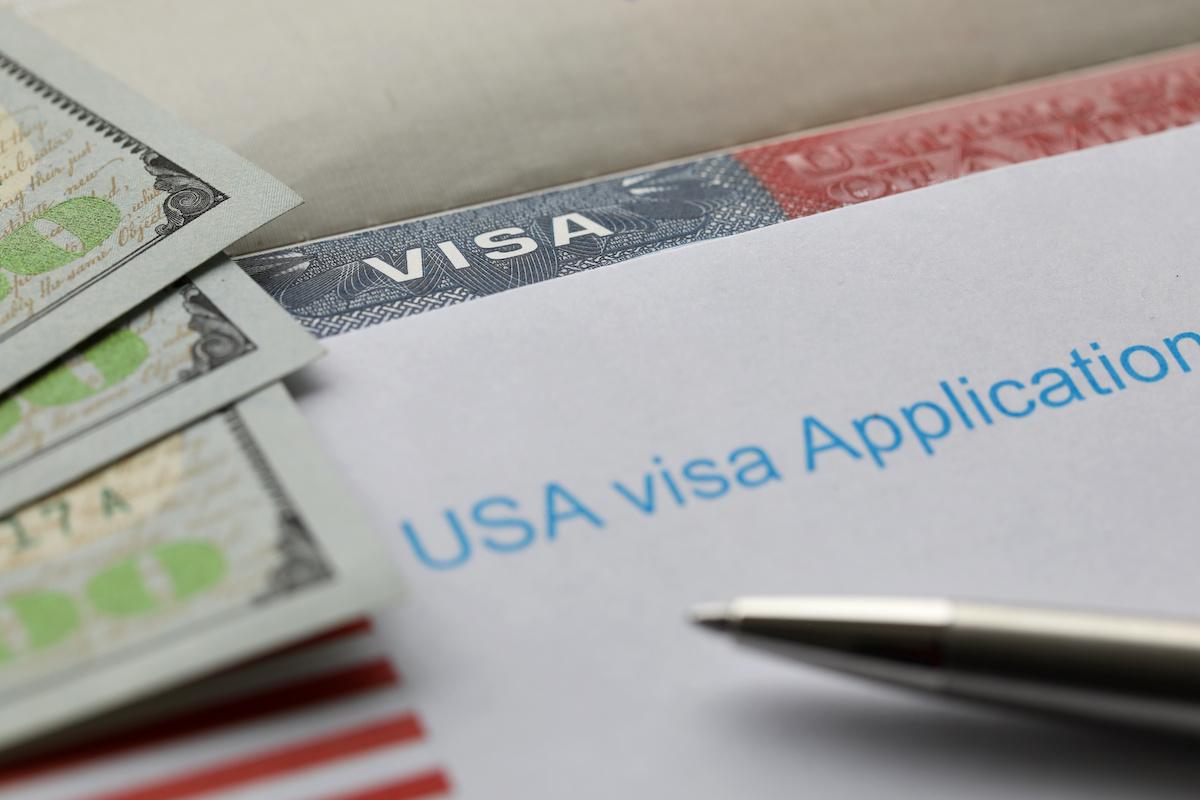 Países que tendrán VISA de trabajo en 2021 USA