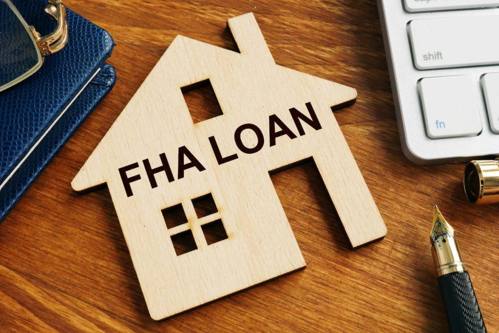 El préstamo FHA puede ser otorgado con una gran flexibilidad en sus requisitos.