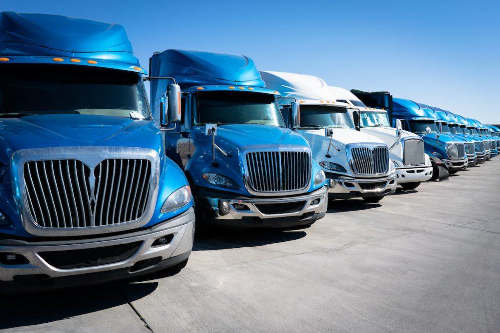 Cualquier camionero que cruce la frontera con el país estará igualmente obligado a utilizar este mecanismo de seguridad.